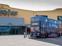 Estrela Tour - Estudios Warner Bross em Londres