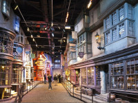 Harry Potter em Londres - Estrela Tour