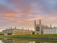 Cambridge - Estrela Tour