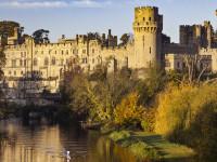 Castelo Warwick - Estrela Tour