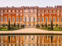 Palácio de Hampton Court - Estrela Tour