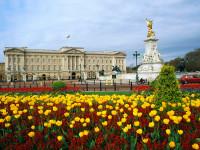 Jardins Reais de Londres