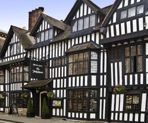 Shakespeare e Stratford upon-Avon - Estrela Tour
