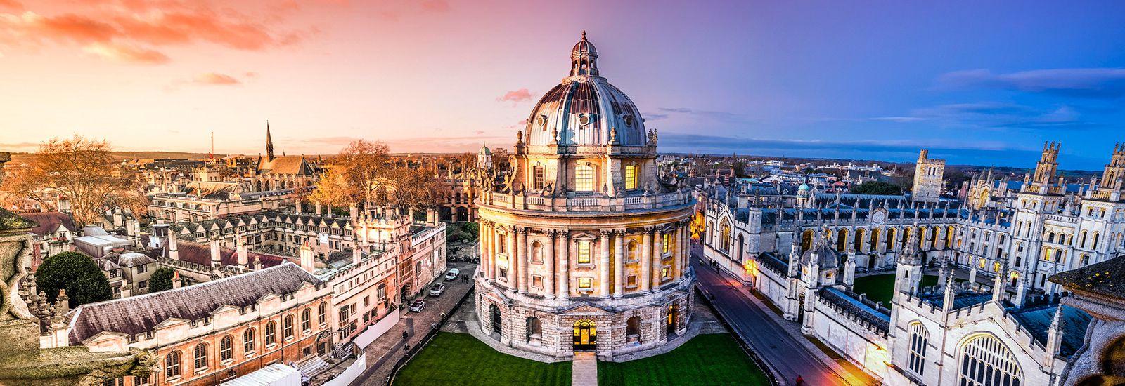 Oxford - Estrela Tour