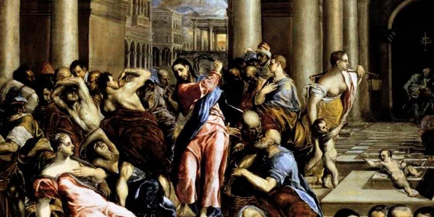 A-Purificação-no-Templo,-de-Bassano