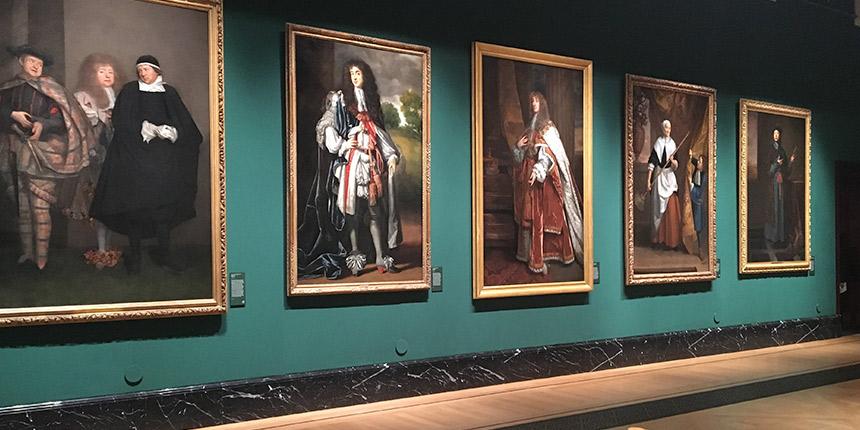 Buckingham-arts