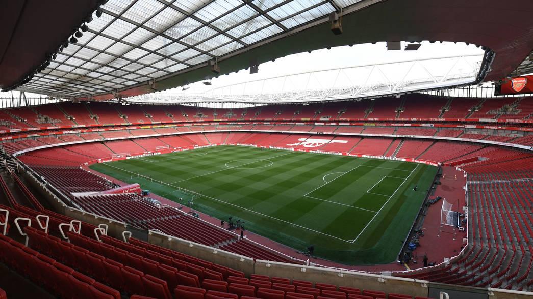Emirate-Stadium