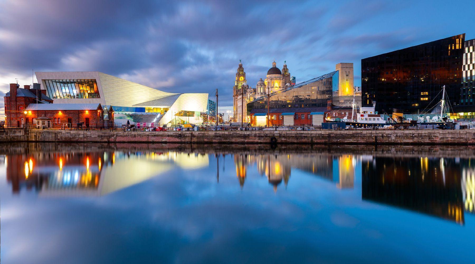 Liverpool Conheca A Cidade Alem Dos Beatles E Do Futebol