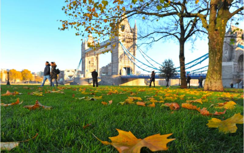outono-em-Londres